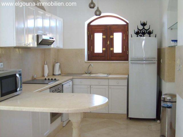 Immobili re revente el gouna nubian bel h tel quatre chambres villa - Revente chambre hotel ...