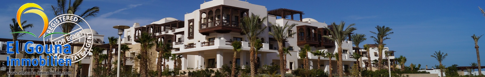 El Gouna Immobilien Ltd.